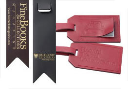 Bookmarks & Luggage Tags